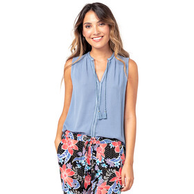 Rip Curl Coconut Shirt Women denim blue
